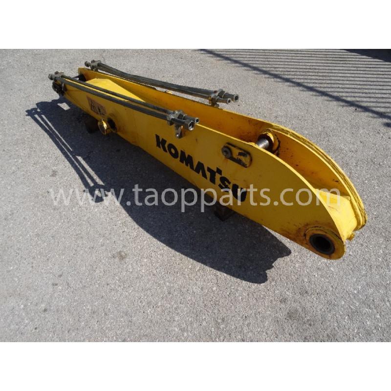 Brazo 226-946-1120 para Excavadora de neumáticos Komatsu PW110 · (SKU: 2240)