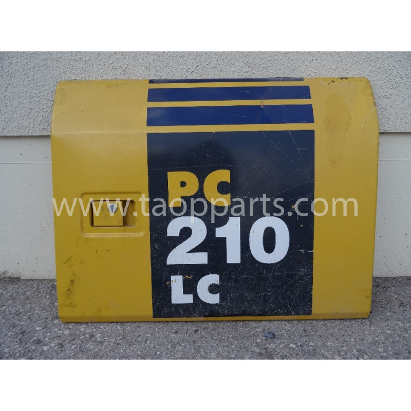Komatsu Door 20Y-54-61132 for PC210-7 · (SKU: 2244)