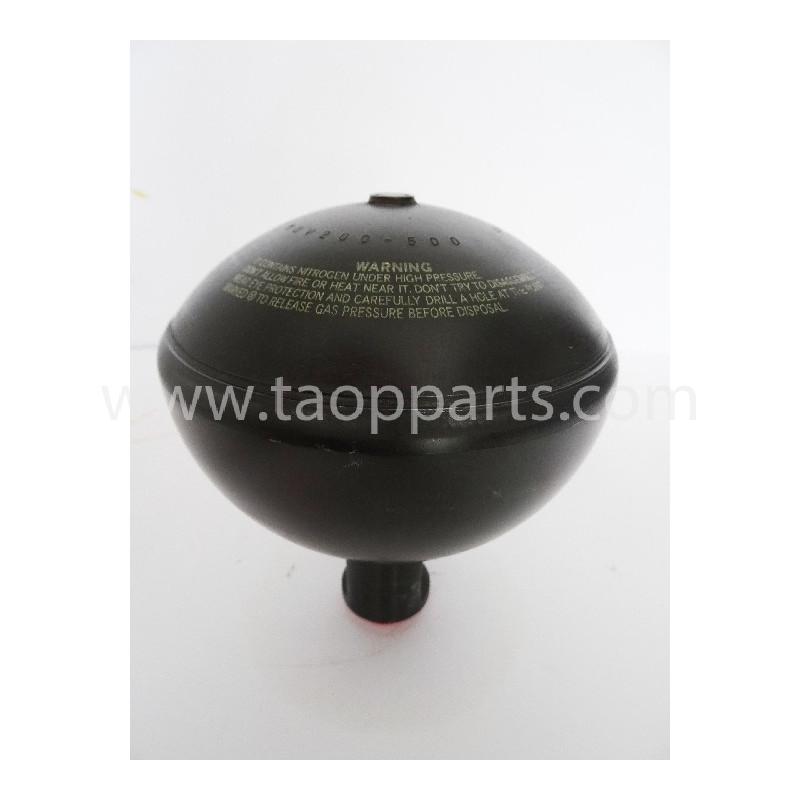 Acumulador Komatsu 425-62-23750 para WA470-6 · (SKU: 2247)