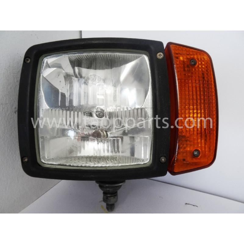 Komatsu Work lamp 423-06-H3140 for WA380-6 · (SKU: 2261)