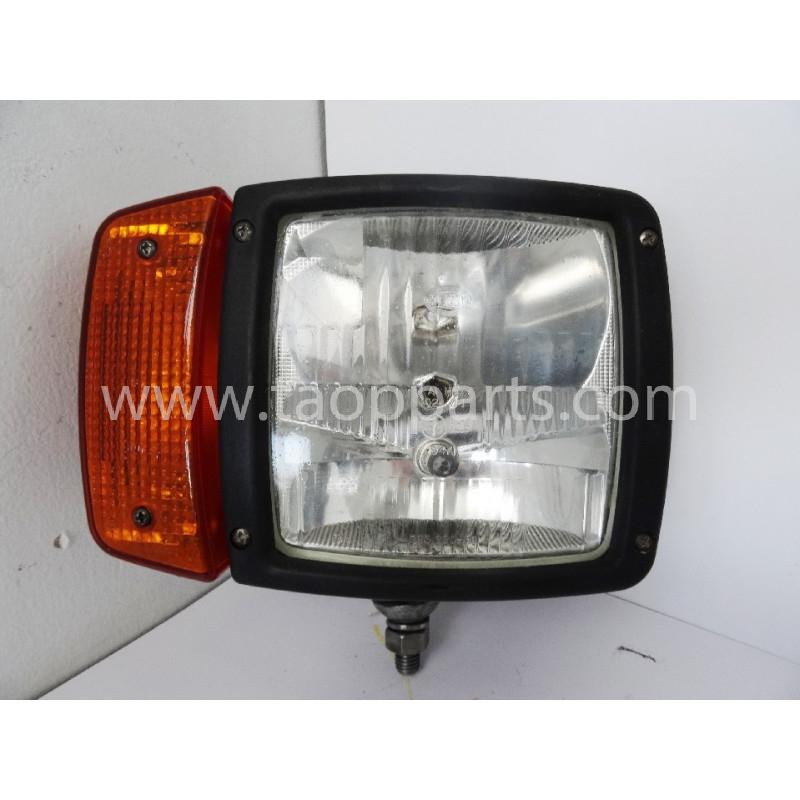 Komatsu Work lamp 423-06-H3150 for WA380-6 · (SKU: 2262)