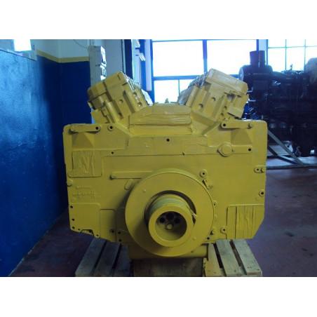 MOTOR reacondicionado SA12V140-1 para Dumper Rigido Extravial Komatsu · (SKU: 216)