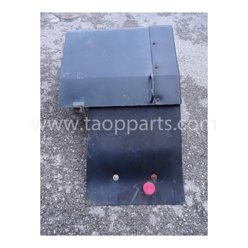 Guarda-barros Komatsu 421-54-H4C80 para WA480-5 · (SKU: 2412)