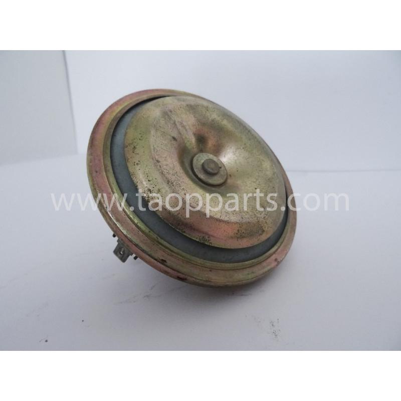 Bocina 21D-06-11250 para Excavadora de neumáticos Komatsu PW110 · (SKU: 2424)