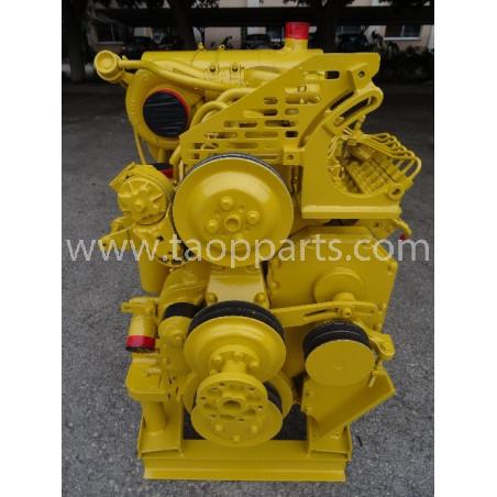 Komatsu Engine 206-01-K1140 for PC290-6 · (SKU: 1613)