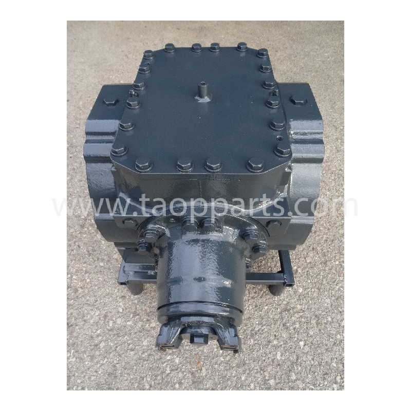 Differentiel Komatsu 423-22-31050 pour WA380-6 · (SKU: 2145)