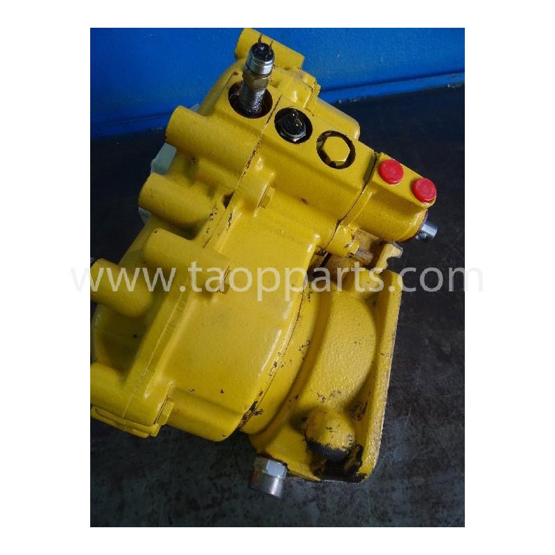 TRANSMISION 55555-00005 para Excavadora de neumáticos Komatsu PW110 · (SKU: 2466)