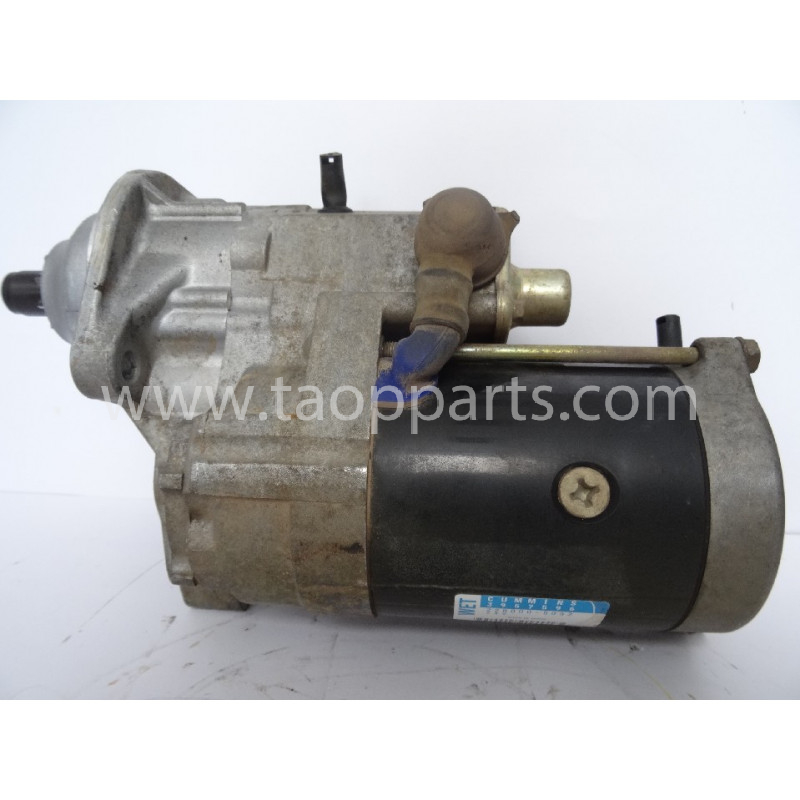 Komatsu Electric motor 600-863-5110 for PC210-7 · (SKU: 2472)