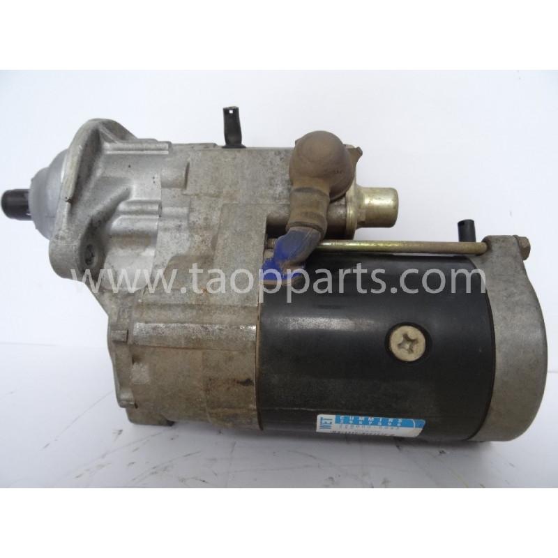 Motor eléctrico Komatsu 600-863-5110 para PC210-7 · (SKU: 2472)