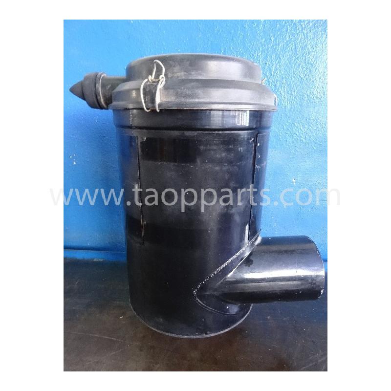 Carcasa de filtro de aire usada 6738-81-7310 para EXCAVADORA DE CADENAS Komatsu · (SKU: 2505)