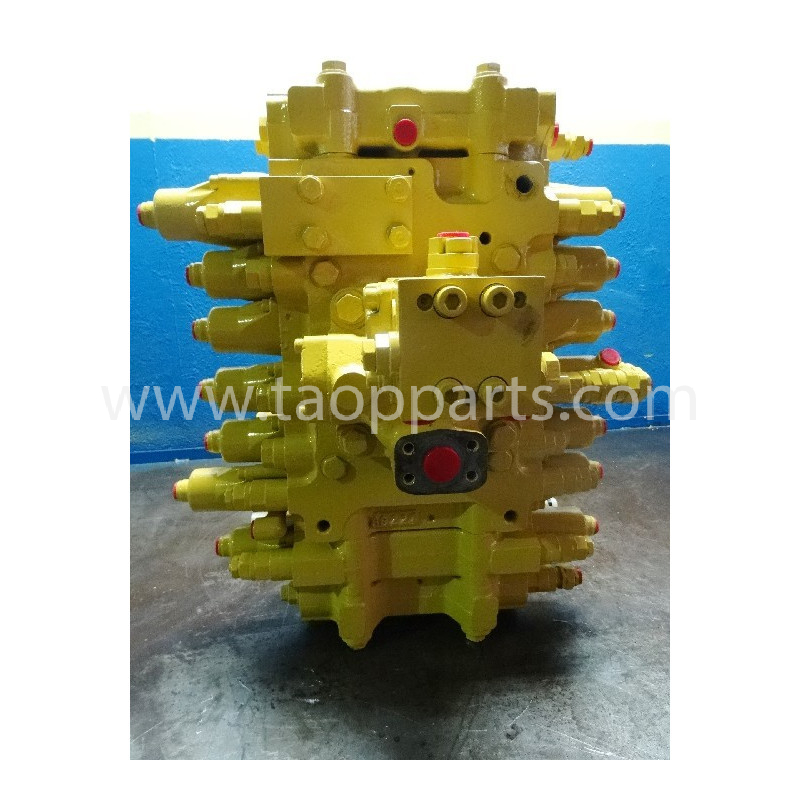Komatsu Main valve 723-47-14800 for PC290-6 · (SKU: 1606)