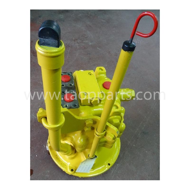 Motor hidraulico usado 706-7G-01040 para EXCAVADORA DE CADENAS Komatsu · (SKU: 1615)