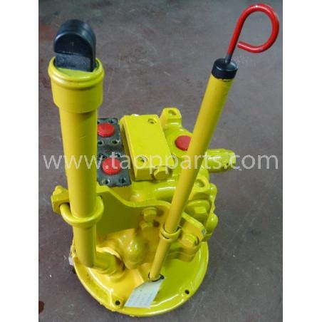 Motore idraulico Komatsu 706-7G-01040 del PC210-7 · (SKU: 1615)