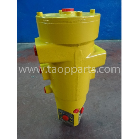 Komatsu Swivel joint 20Y-62-A1110 for PC290-6 · (SKU: 1934)