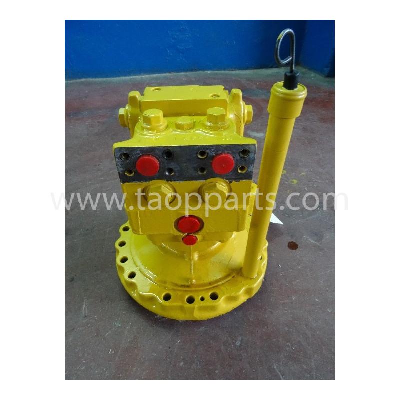Motor hidraulico usado 706-75-01230 para EXCAVADORA DE CADENAS Komatsu · (SKU: 1607)