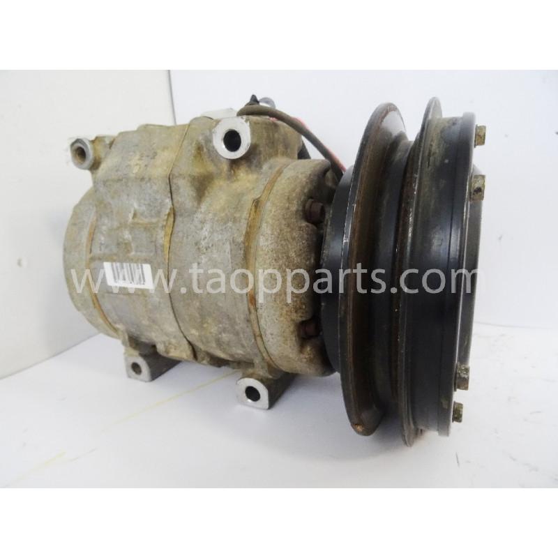 Komatsu Compressor 421-07-31220 for WA480-5 · (SKU: 2512)