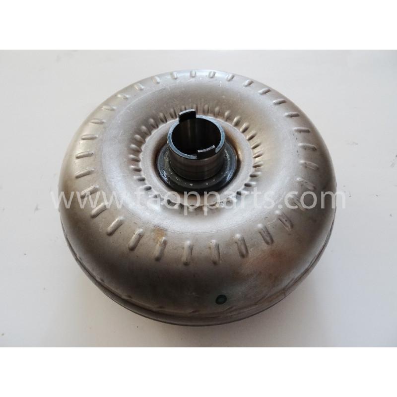 Komatsu Torque converter CA0642652 for WB97R-5 · (SKU: 2536)