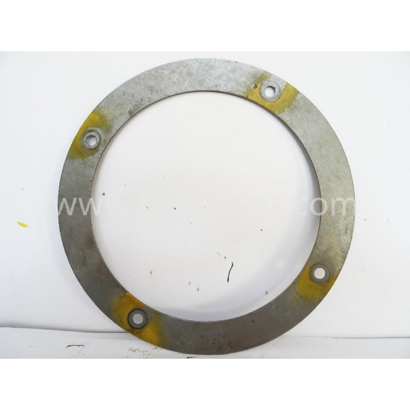 Muelles Komatsu CA0023050 para WB97R-5 · (SKU: 2538)