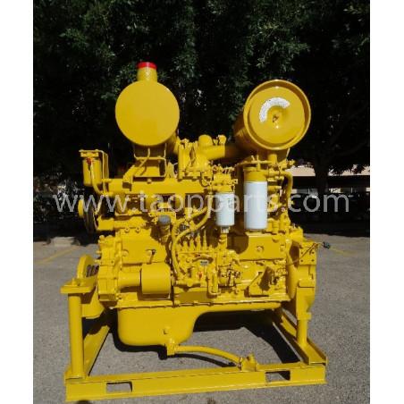 MOTOR Komatsu 615E-17-HH50 para WA470-3 · (SKU: 2071)