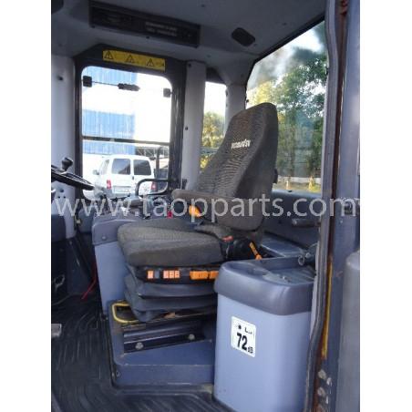 Cabina Komatsu 421-56-H3A10 para WA480-5 · (SKU: 2033)