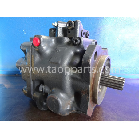 Pompa idraulica Komatsu 708-1U-00111 per WB97R-5 · (SKU: 2205)