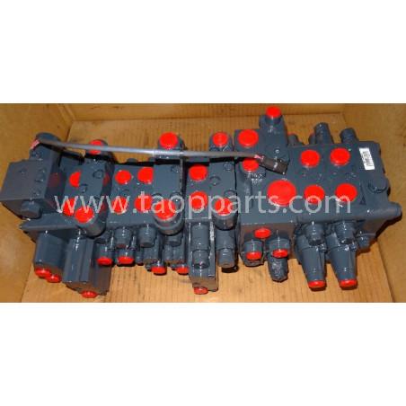 Komatsu Main valve 723-1A-15605 for WB97R-5 · (SKU: 2206)