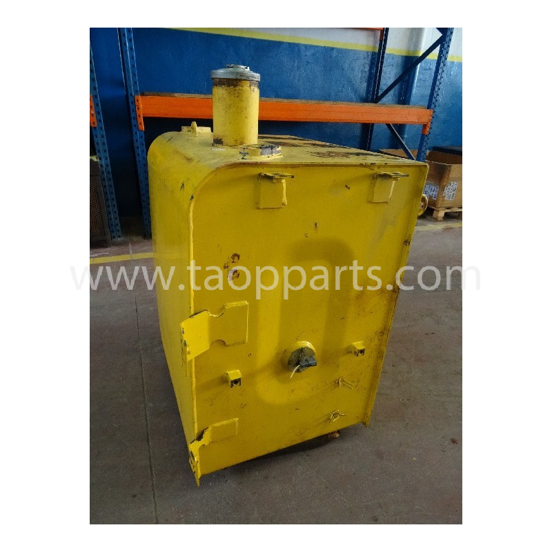 Deposito Gasoil Komatsu 20Y-04-38112 para PC210-7 · (SKU: 2590)