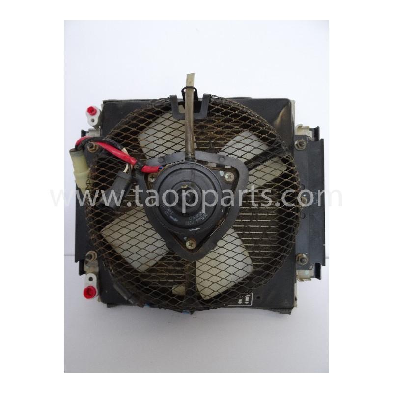 Conjunto de ventilación usado Komatsu 421-07-31230 para WA480-5 · (SKU: 2599)