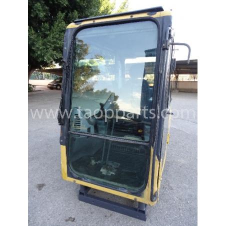 Cabina Komatsu 208-53-00080 para PC210-7 · (SKU: 1704)