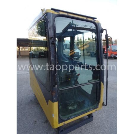 Komatsu Cab 208-53-00080 for PC210-7 · (SKU: 1704)