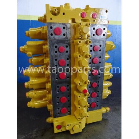 Komatsu Main valve 723-47-22402 for PC210-7 · (SKU: 1604)
