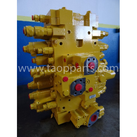 Komatsu Main valve 723-47-22402 for PC210-7 · (SKU: 1604)