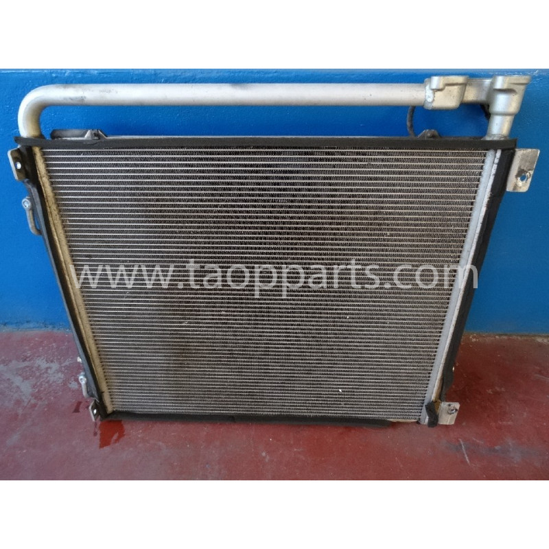 Komatsu Hydraulic oil Cooler 20Y-03-31121 for PC210-7 · (SKU: 1599)
