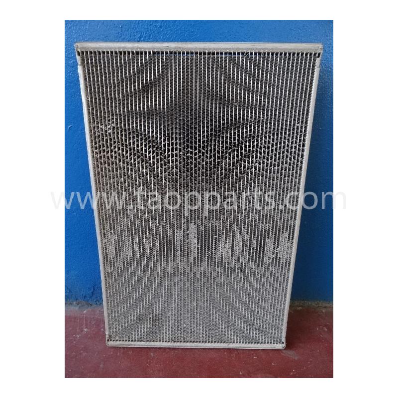 Condensador Komatsu 20Y-979-6131 para PC210-7 · (SKU: 2626)