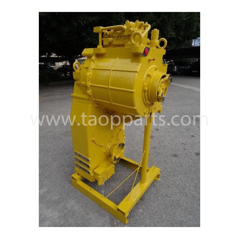 TRANSMISION Komatsu 426-15-00010 de Pala cargadora de neumáticos WA600-1 · (SKU: 2629)