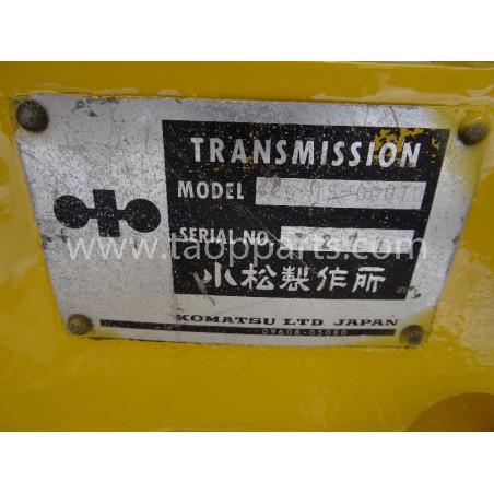 TRANSMISION Komatsu 426-15-00010 para WA600-1 · (SKU: 2629)
