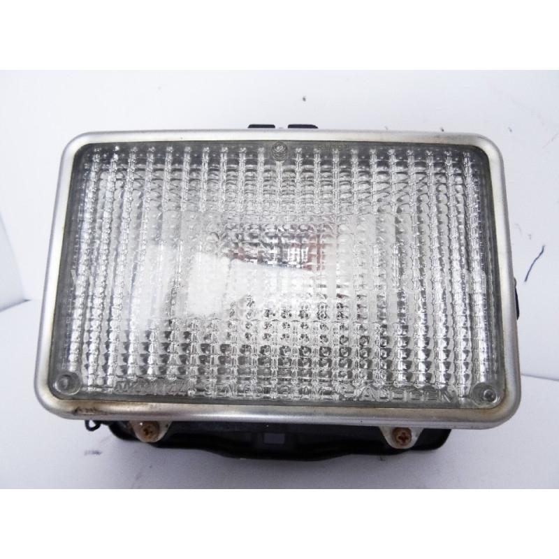 Komatsu Work lamp 421-06-13202 for WA600-1 · (SKU: 2670)