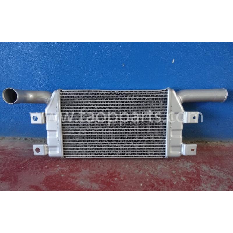 Refroidisseur d'air [usagé usagée] Komatsu 6738-61-4110 pour PC210-7 · (SKU: 2699)