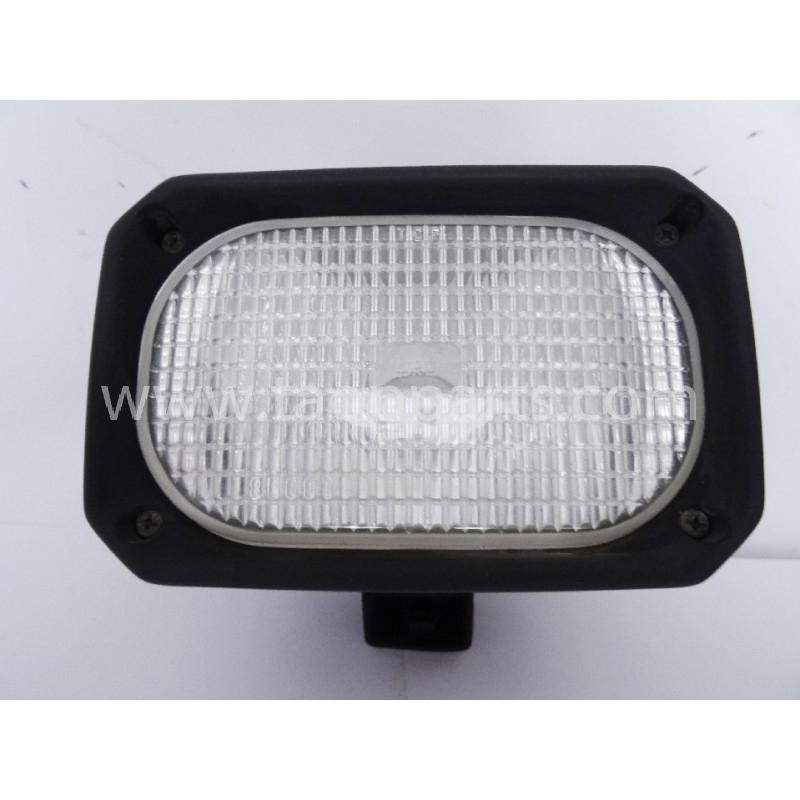 Komatsu Work lamp 421-06-23310 for WA480-5 · (SKU: 2657)