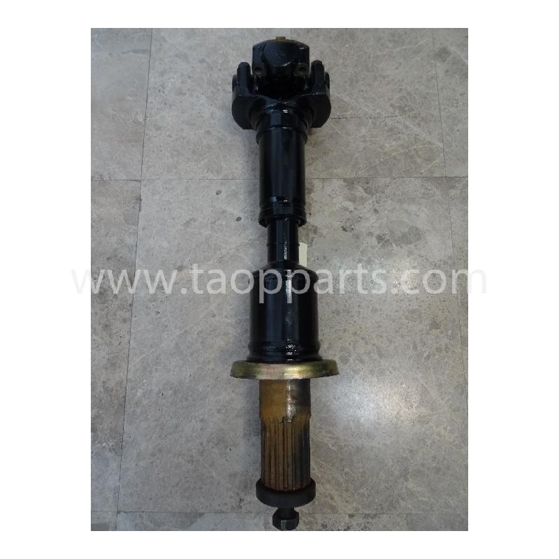 Cardan shaft Komatsu 421-20-33012 pour WA480-5 · (SKU: 2724)