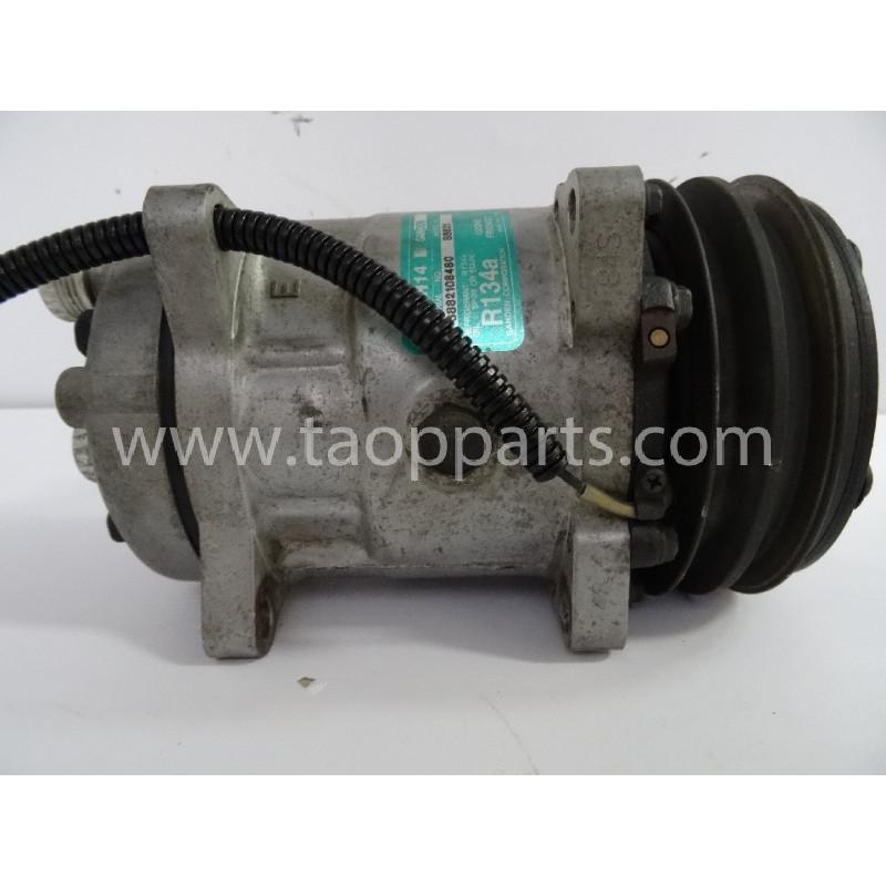 Komatsu Compressor 42N-07-11170 for WB97R-5 · (SKU: 2744)