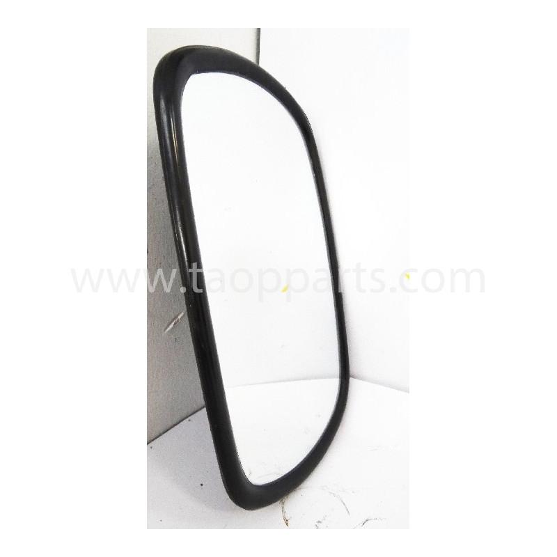 Espelho Komatsu 08174-33124 HM400-1 · (SKU: 2758)