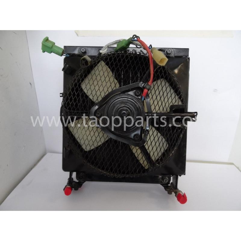 Ventilador Komatsu 425-963-1111 para WA600-1 · (SKU: 2762)