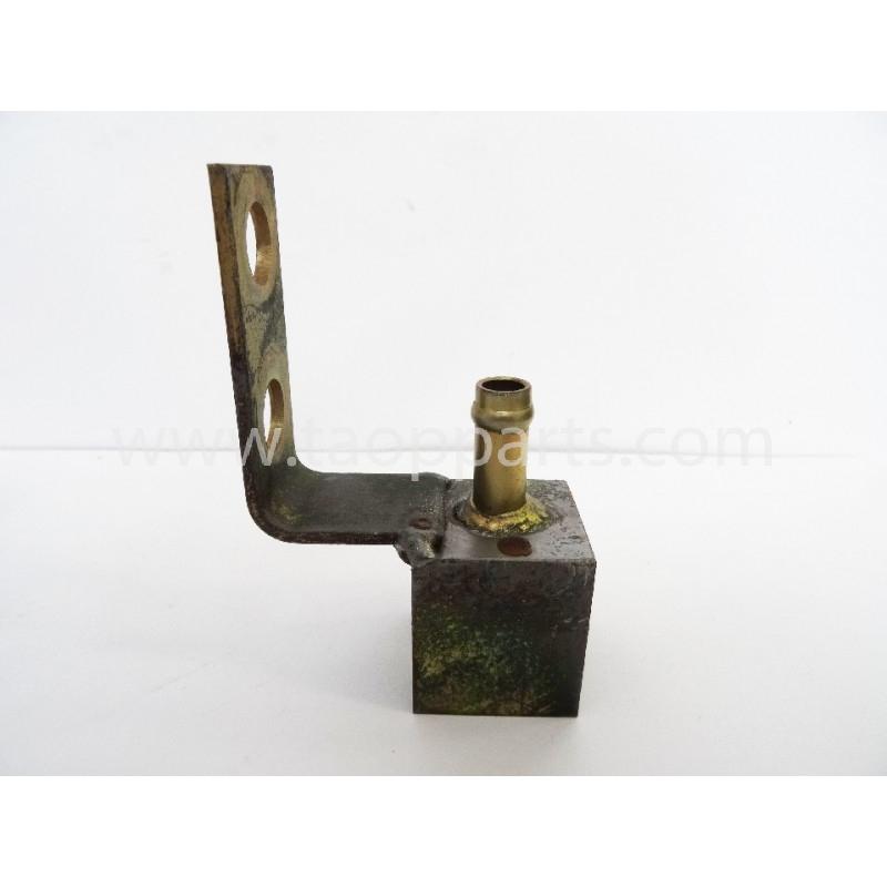Respiradero usado Komatsu 22T-49-12330 para WA480-5 · (SKU: 2776)