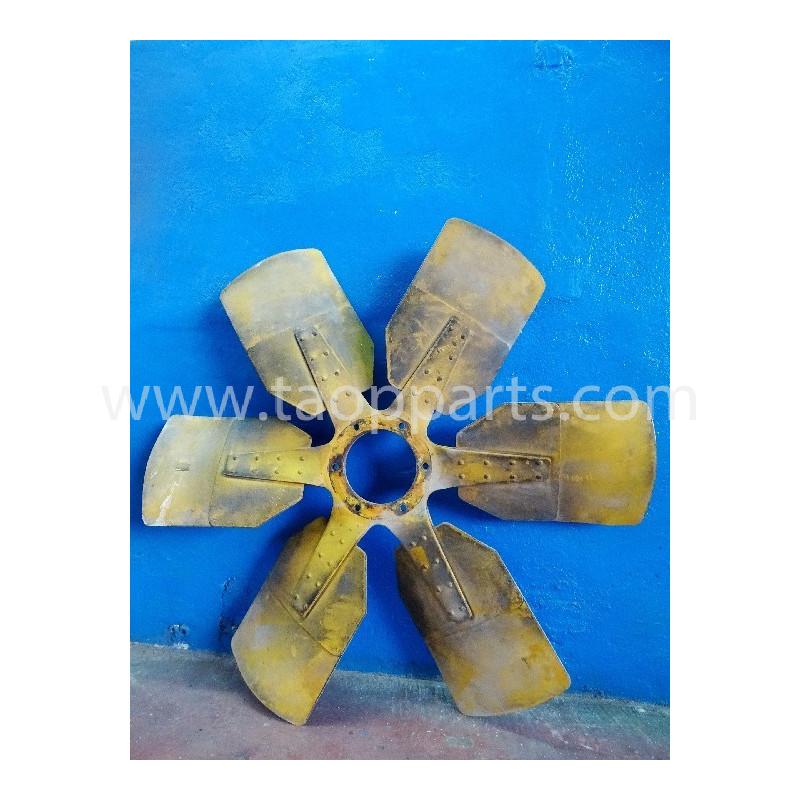 Ventilador usado 600-643-1120 para Pala cargadora de neumáticos Komatsu · (SKU: 2780)