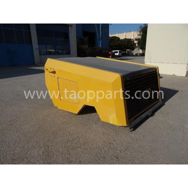 Capot Komatsu 56B-54-11114 pour HM400-1 · (SKU: 2809)
