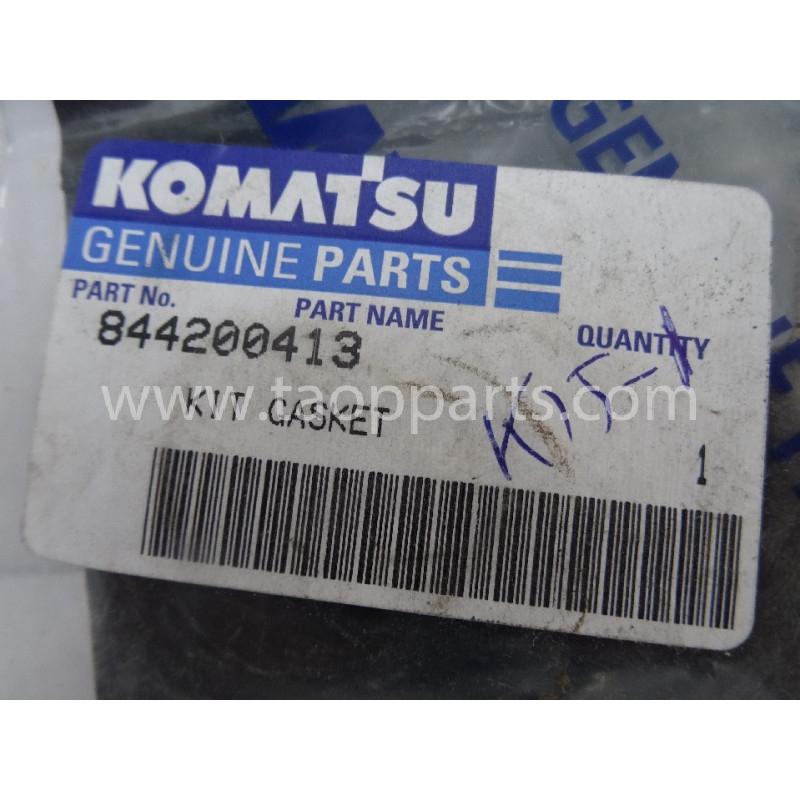Retenes Komatsu 844200413 para maquinaria · (SKU: 2821)