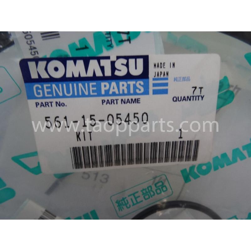 Kit de servicio Komatsu 561-15-05450 para · (SKU: 2834)