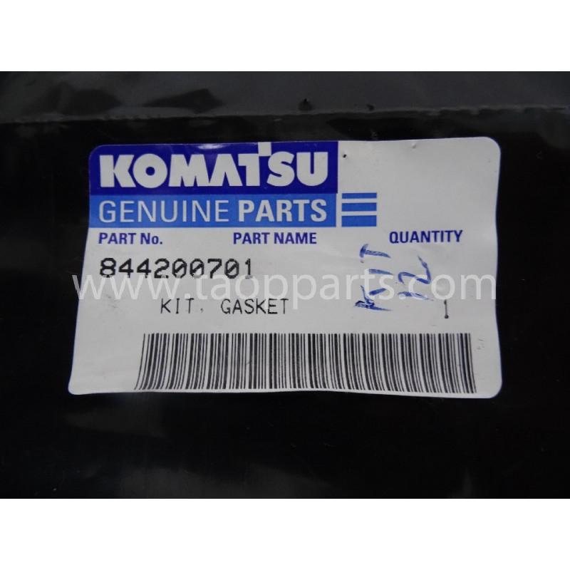 Retenes Komatsu 844200701 para maquinaria · (SKU: 2843)