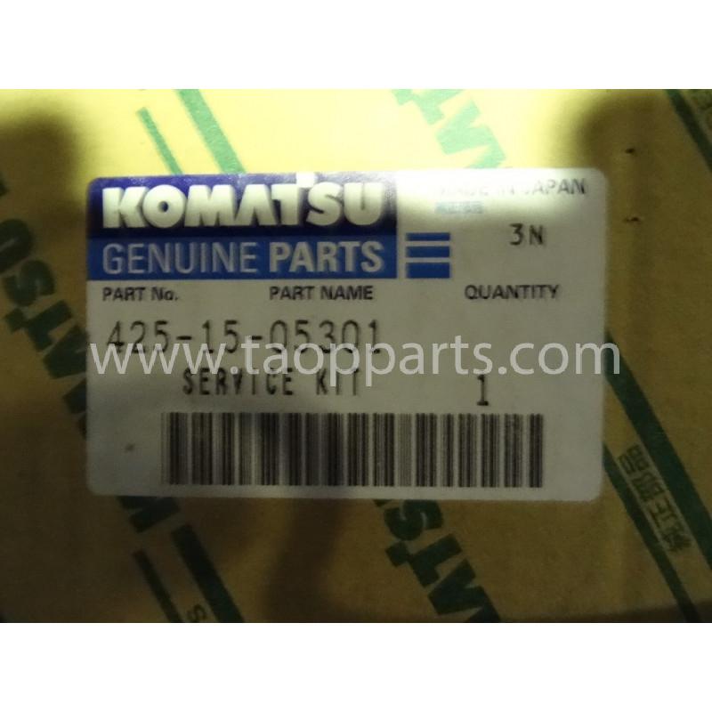 Laminas de ajuste Komatsu 425-15-05301 para maquinaria · (SKU: 2849)